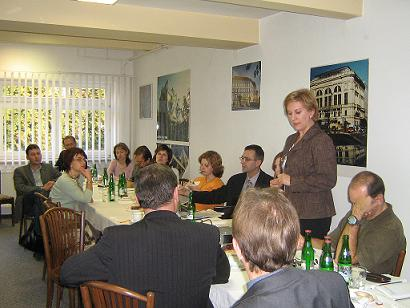 VI. setkání dne 6.12.2007