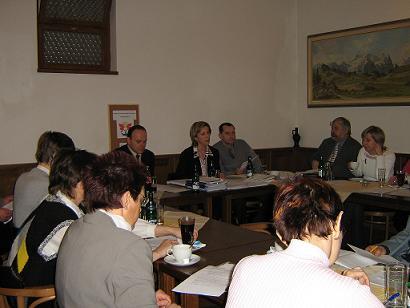 II. setkání Klubu personalistů