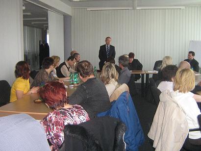 VIII. setkání dne 2.4.2009