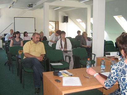 X. setkání dne 20.4.2011