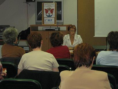 III. setkání Klubu personalistů
