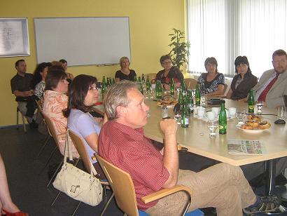 XI. setkání dne 1.6.2011