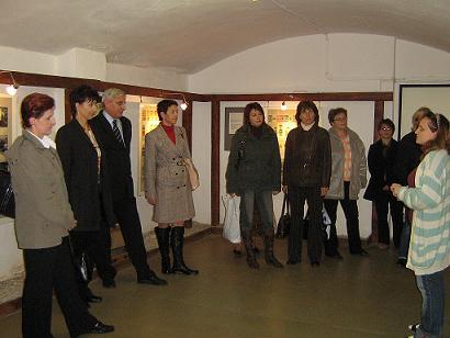 V. setkání dne 30.10.2007
