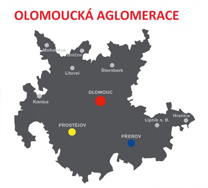 Téměř 400 milionů korun čeká na podnikatele Olomoucké aglomerace