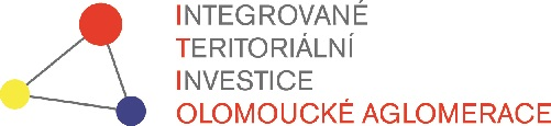 POZOR - Dotace na program NEMOVITOSTI pro ITI (Olomouc) - I. výzva