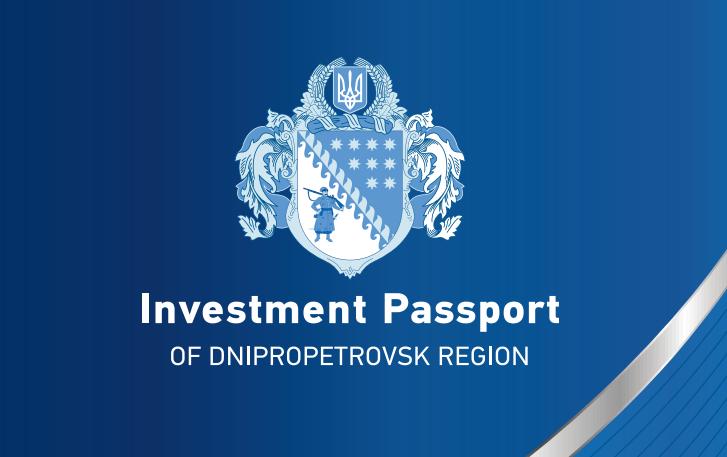 Ukrajinské velvyslanectví informuje o investičních příležitostech v Dněpropetrovské oblasti
