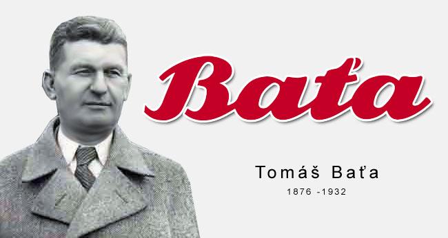 Podnikatelem století se stal obuvník Tomáš Baťa