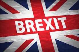 Informace o celních formalitách v souvislosti s vystoupením Velké Británie z Evropské unie