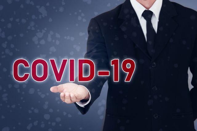 Vyhlášení programu pomoci COVID nájemné se přiblížilo