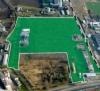 Pozemky po textilním gigantu jsou na prodej