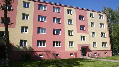 Nabídka ubytování pro firemní zaměstnance v Prostějově
