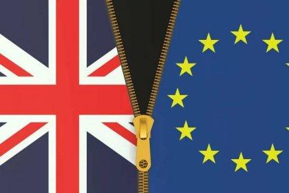 Vztahy s Velkou Británií od 1. ledna 2021